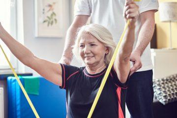 rehabilitacja dla seniorów