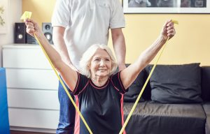 rehabilitacja w domu pacjenta kraków