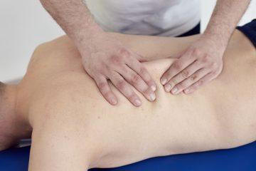 prywatny masaż w krakowie
