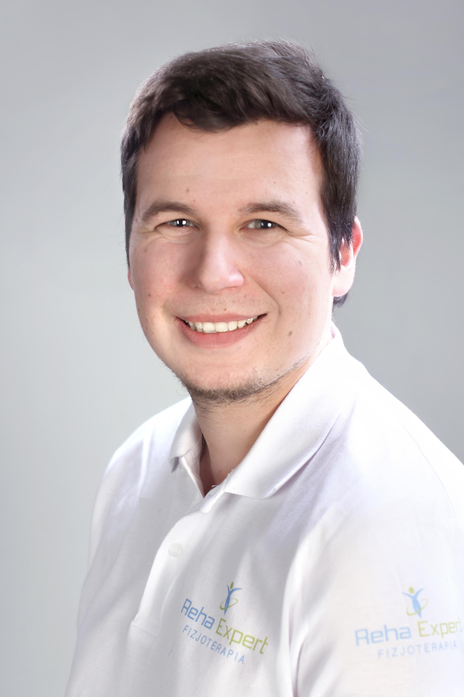 Michał Rojek