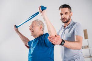 Rehabilitacja w chorobie zwyrodnieniowej